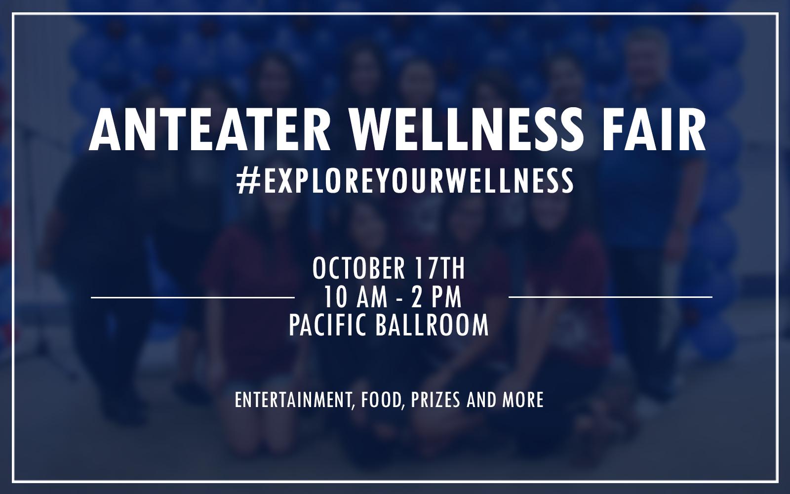 Wellness Fair Website Slider